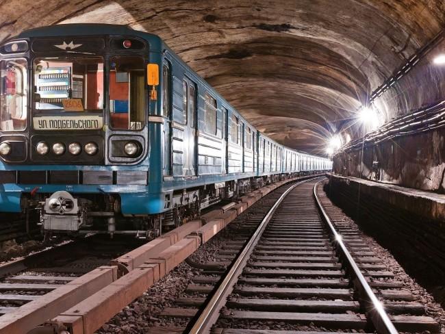 Участок Филевской линии вновь закроется навыходные